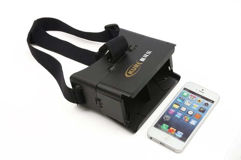[Hot Item] Hands Free Smartphone 3D Virtual Reality