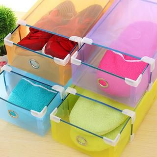 Cheap Box Avon, Buy Quality Box Wood Directly From China Box Tool Box  Suppliers: New High Quality Colorful Drawer Design Men /Women Shoe Box  Drawer Type ...