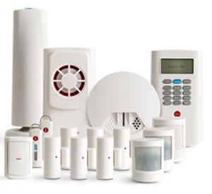 My 7 Point Review Simplisafe Alarm System With Images Best Home Security System Wireless Home Security Home Security Systems
