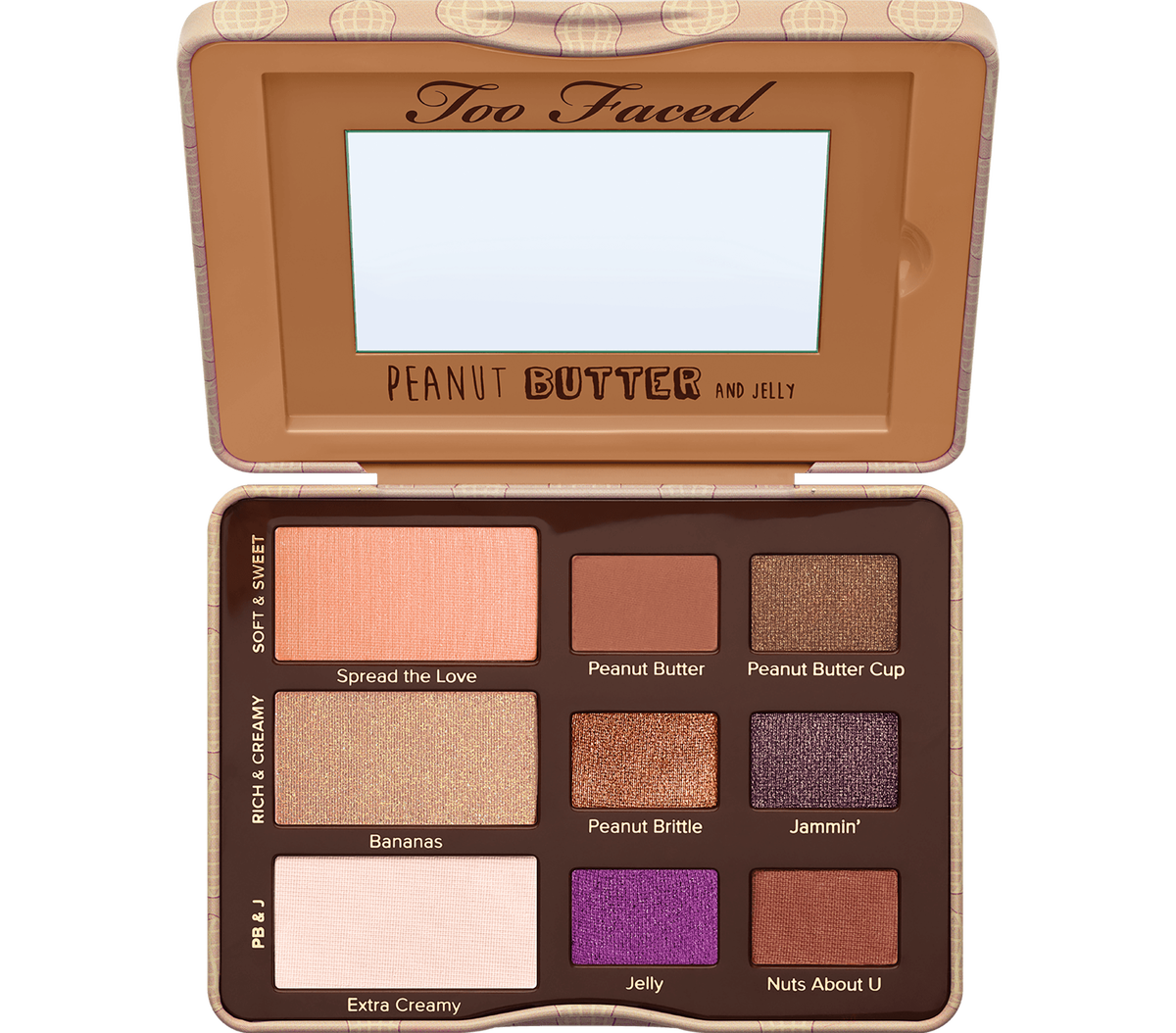 Eyeshadow Palettes Our Best Eye Shadow Collections Too