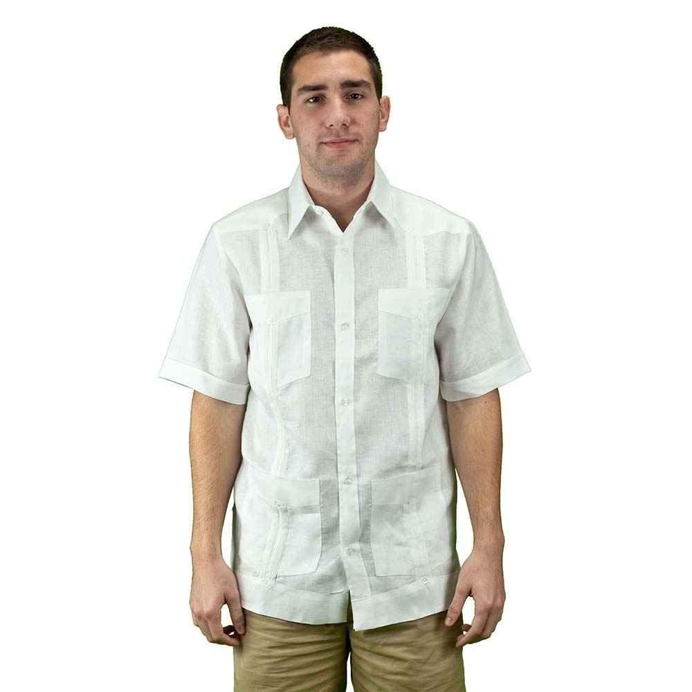 Guayabera Shirts Experts Mycubanstore Guayabera Shirt Wedding Shirts Mens Party Wear