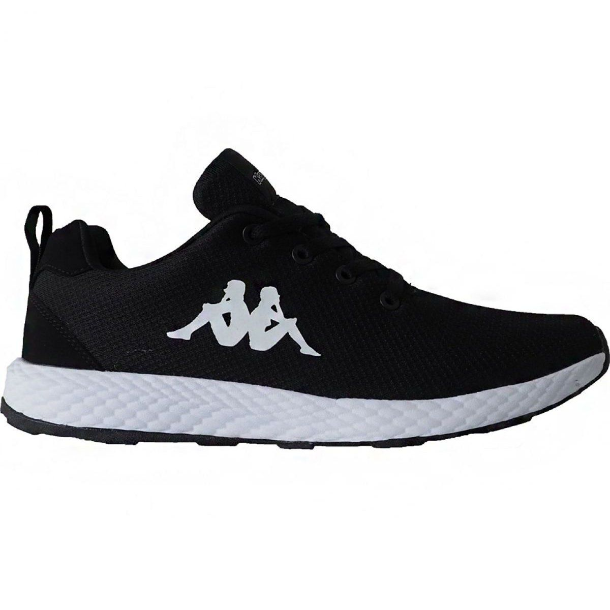 Buty Kappa Banjo 1 2 242703 1110 Czarne Black Shoes Shoes Stylish Shoes