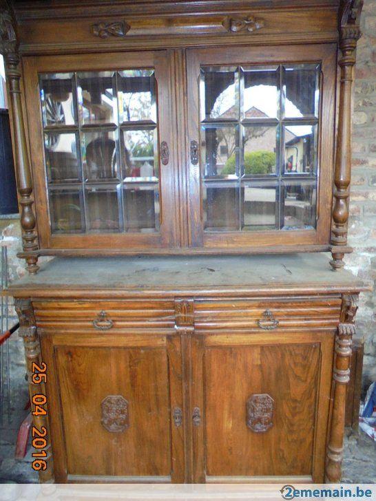 meuble t te de lion restaurer sa le de bain pinterest tete de lion lion et meuble. Black Bedroom Furniture Sets. Home Design Ideas