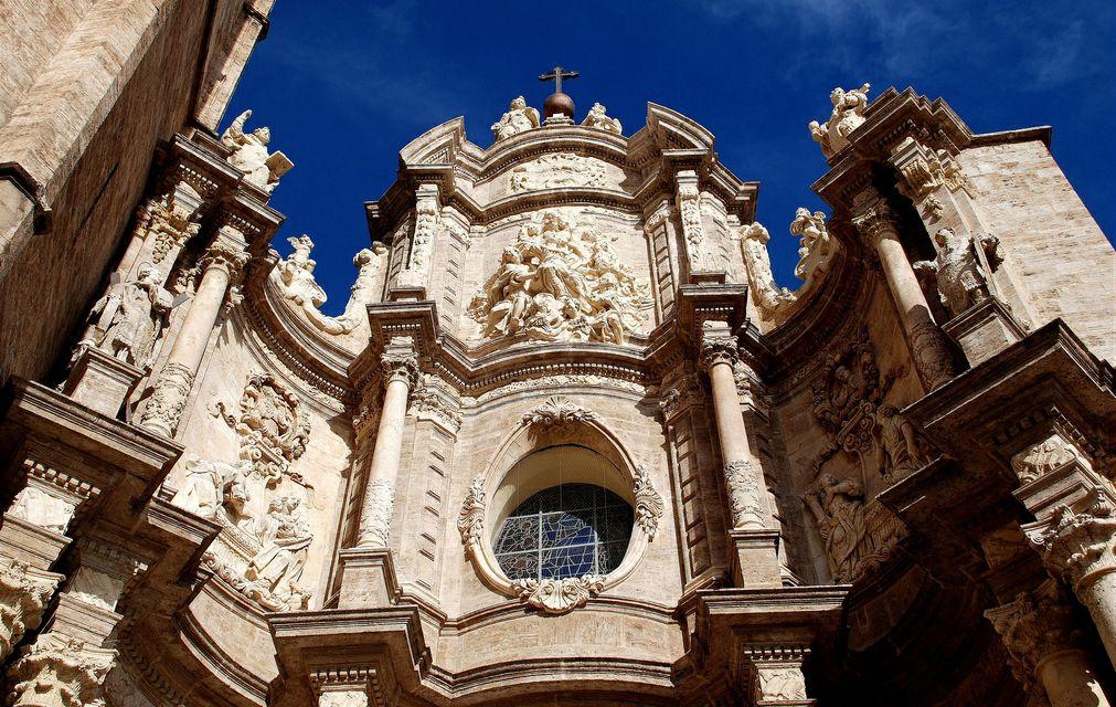 Basílica Catedral, València (by anaalas) - Revista CheCheChe