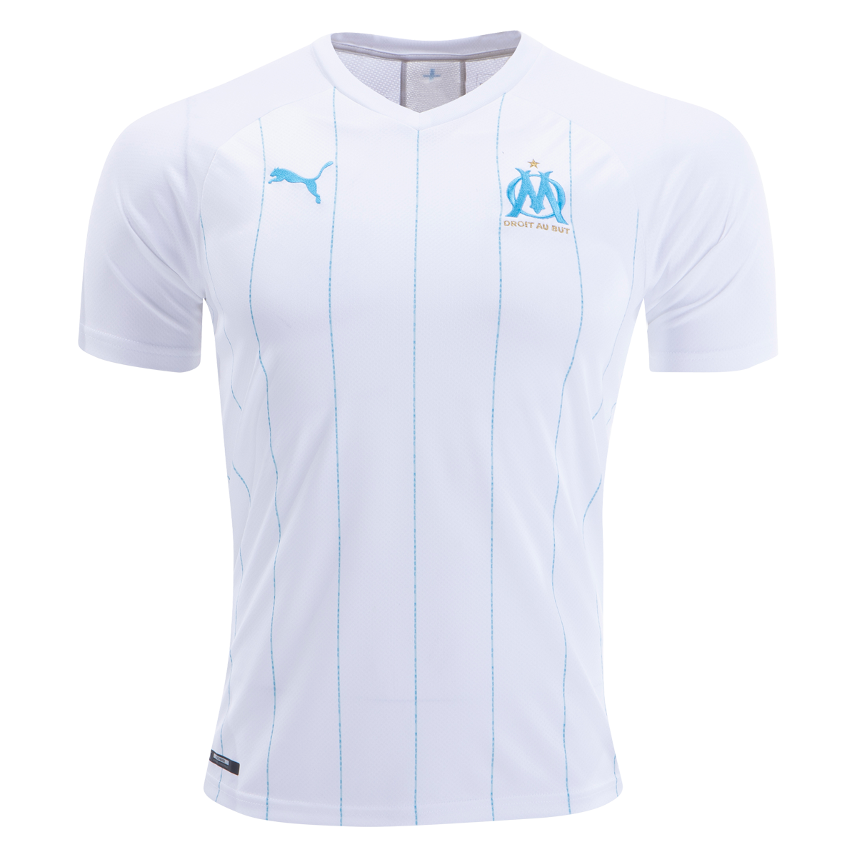 PUMA Marseille Home Jersey 19/202xl World soccer shop