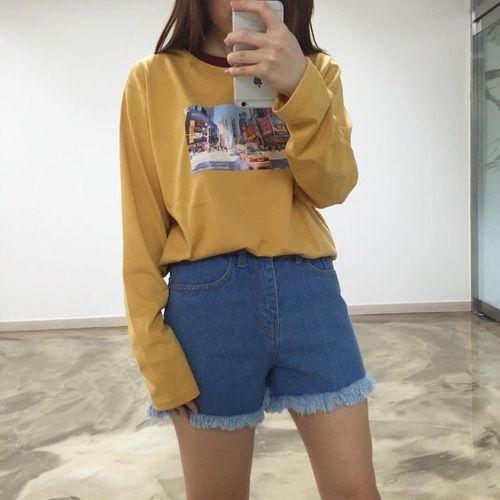 U041au0430u0440u0442u0438u043du043au0430 u0441 u0442u0435u0433u043eu043c u00abaesthetic pale and asianu00bb | kfashion | Pinterest | Korean fashion Korean ...