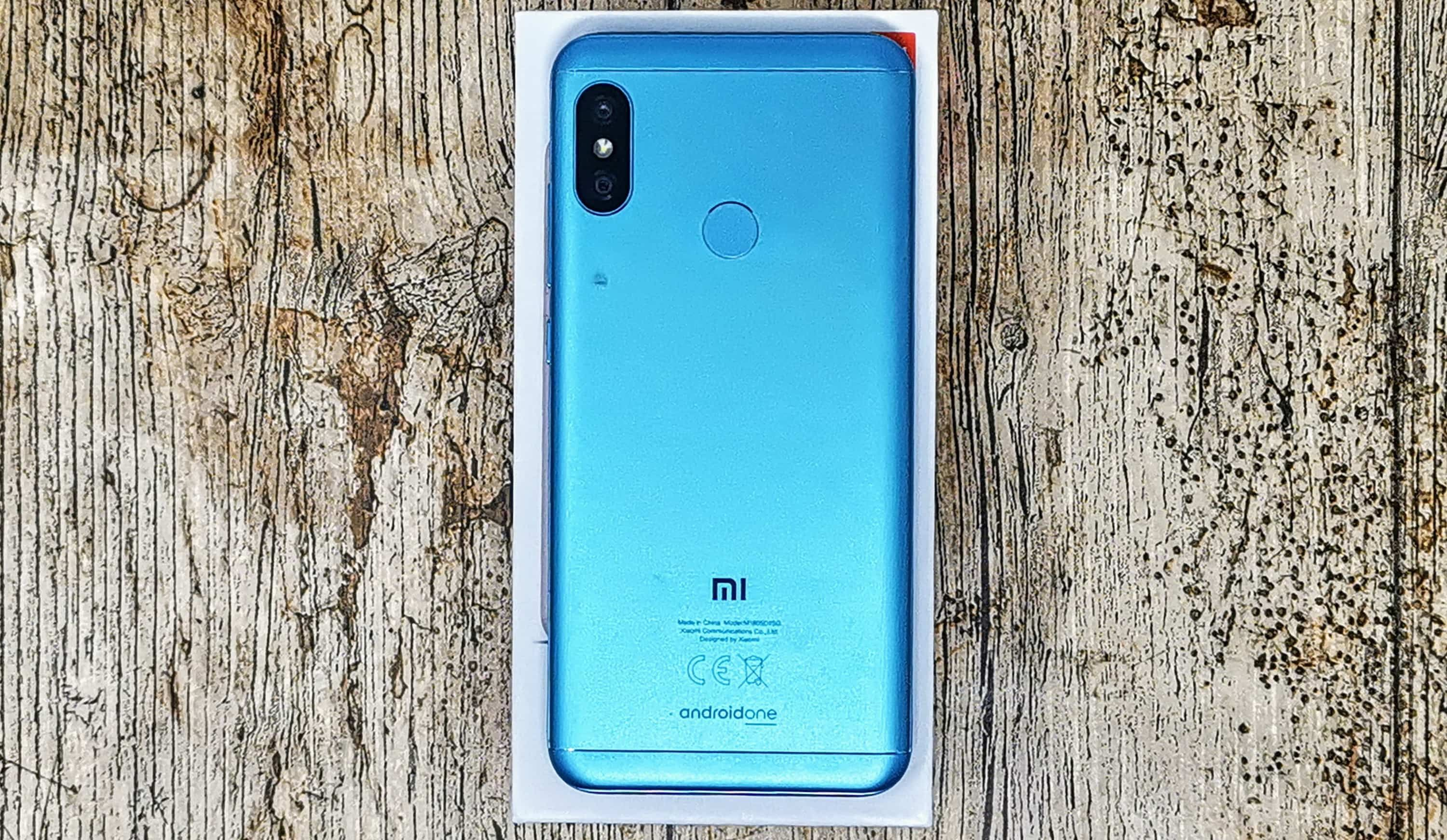 Xiaomi Mi A2 Lite Android One Review (Redmi 6 Pro) | Mighty