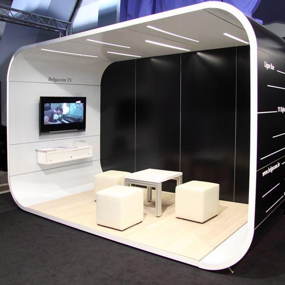 Modular Exhibition Booth : Aluvision inc modular exhibit systems exhibitor