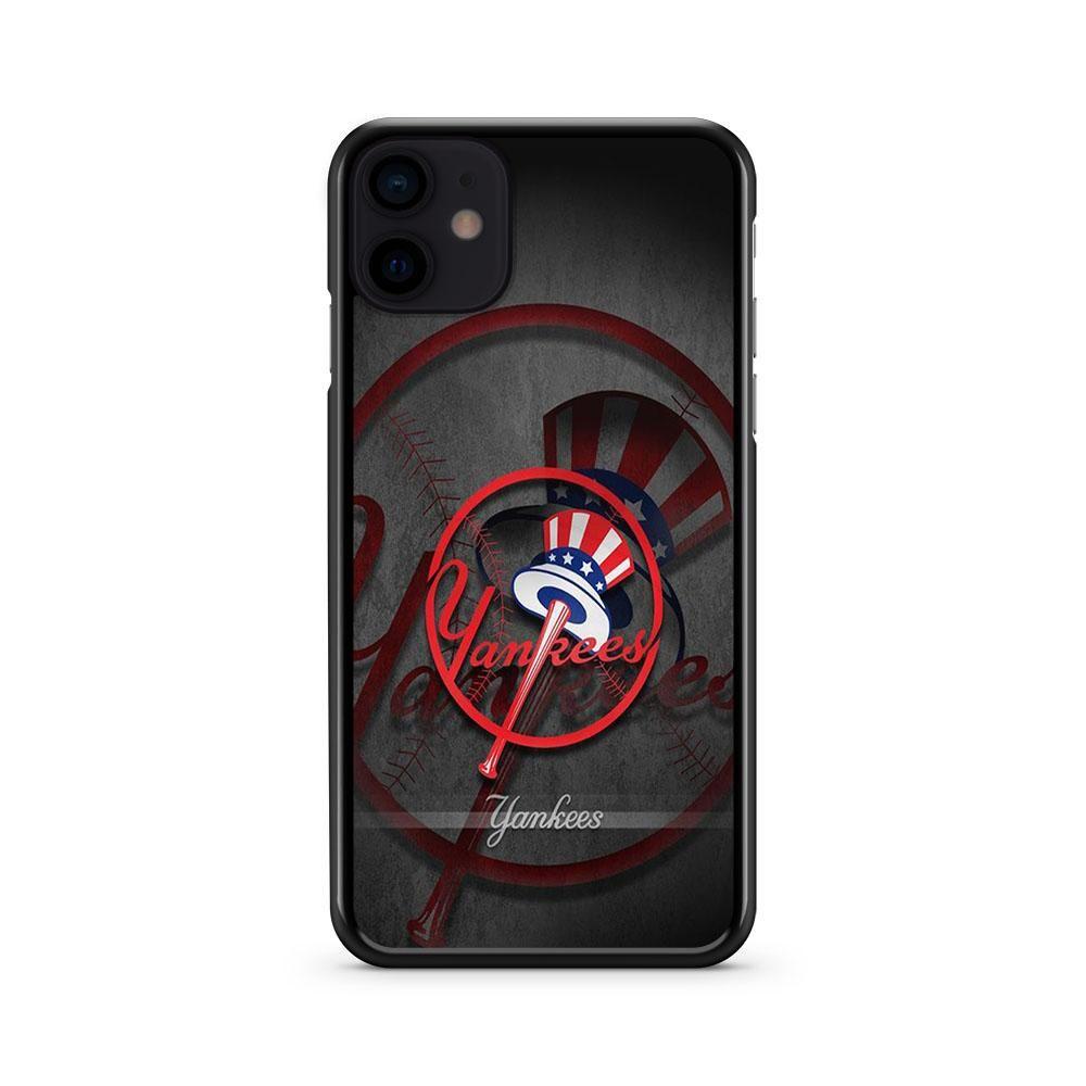Yankees Iphone 12 Case In 2020 Iphone Case Phone Cases