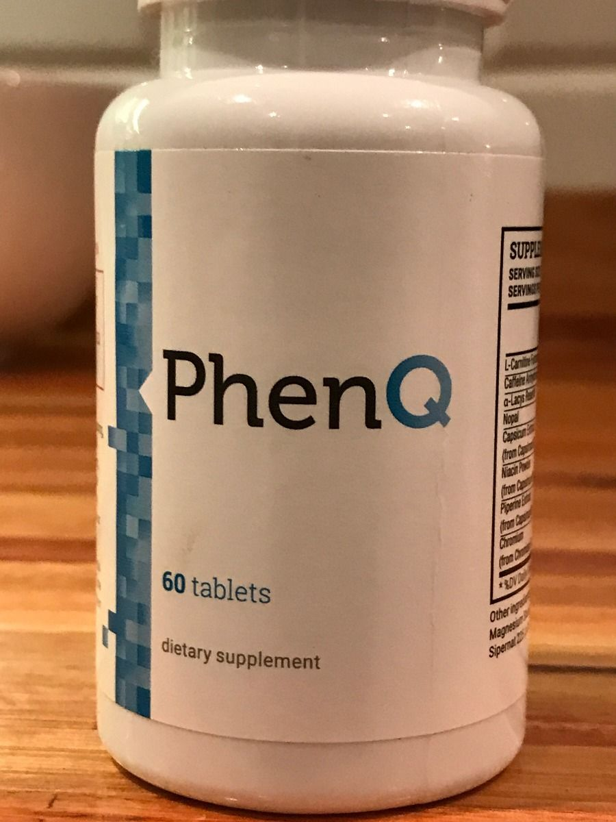 Phenq Reviews 2019 Update Health Tips Fat Burning Supplements