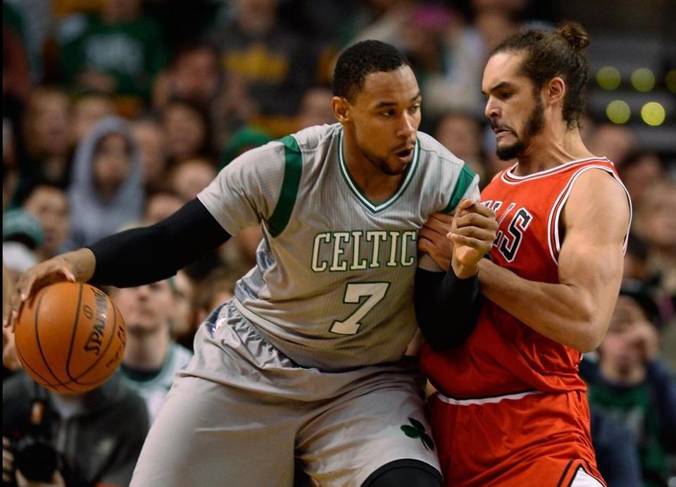 Celtics falter at finish and lose to Bulls The Boston