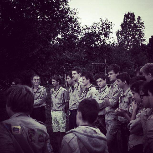 #scoutskamp #formatie #musSCHOOLt