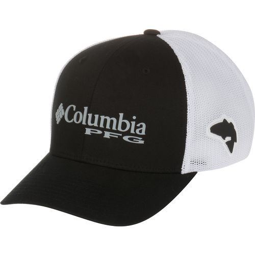 993362045 Columbia Sportswear Men's PFG Mesh Ball Cap in 2019 | Style Options ...
