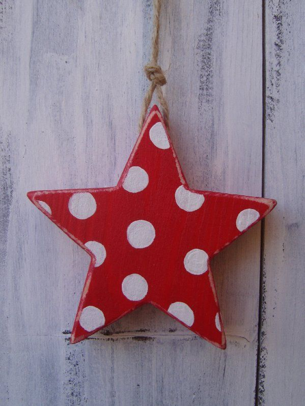 spotty star (www.giddykipper.net)