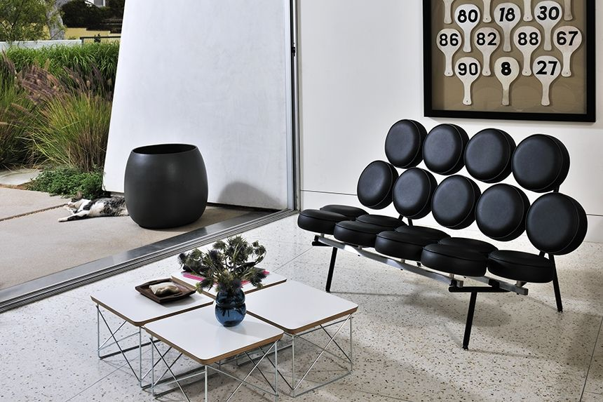 Perfect Herman Miller Nelson™ Marshmallow Sofa   Sofas, Settees And Chaise    Livingroom   Shop By Space   GR Shop Canada