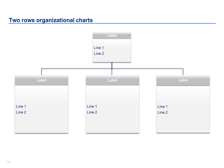 Organizational Chart Templates Chart And Students