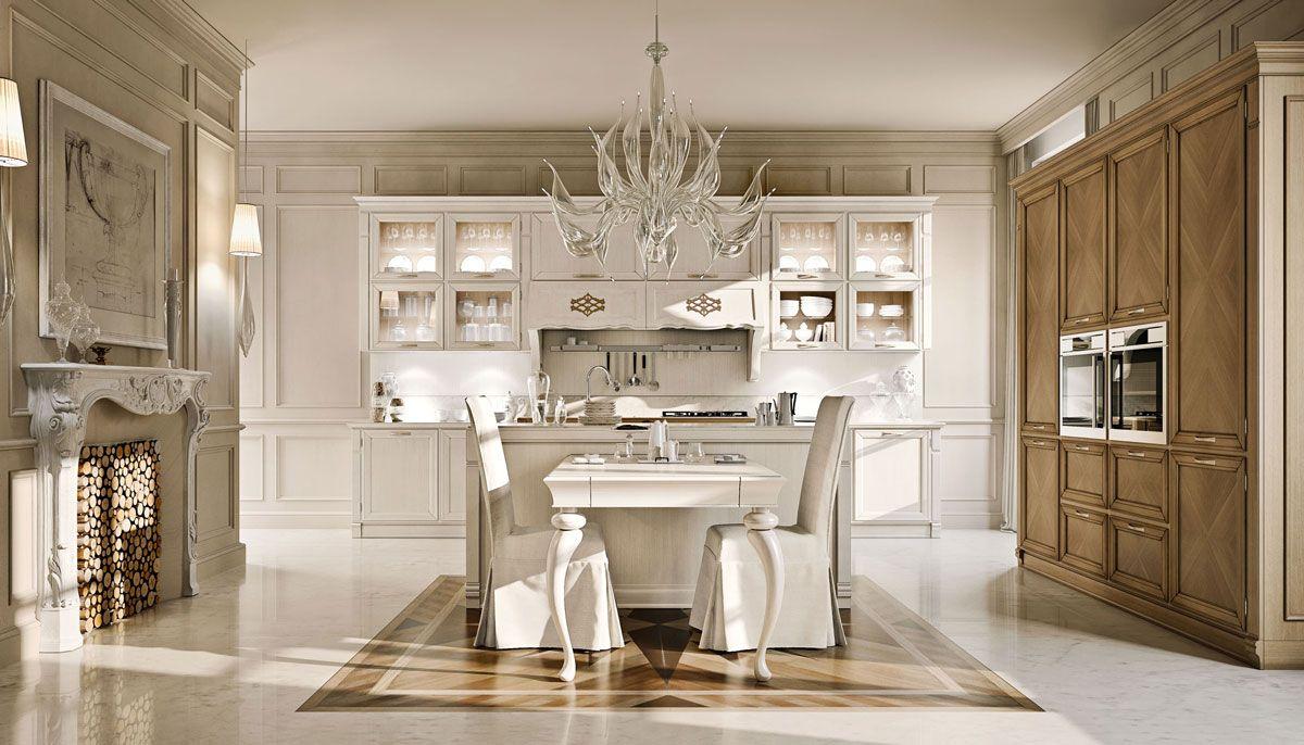 Arcari arredamenti collezione cucine taormina cucina for Latte arredamenti