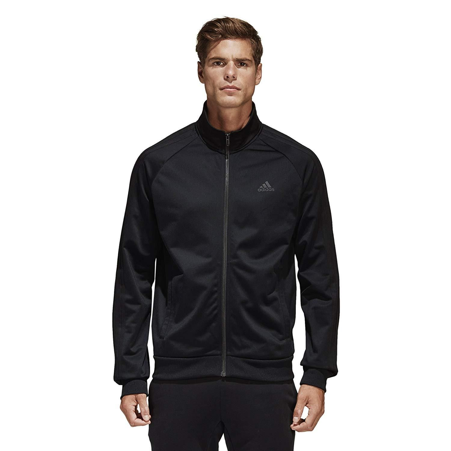 Shopping Special: Adidas Men's Essential Tricot Track Jacket