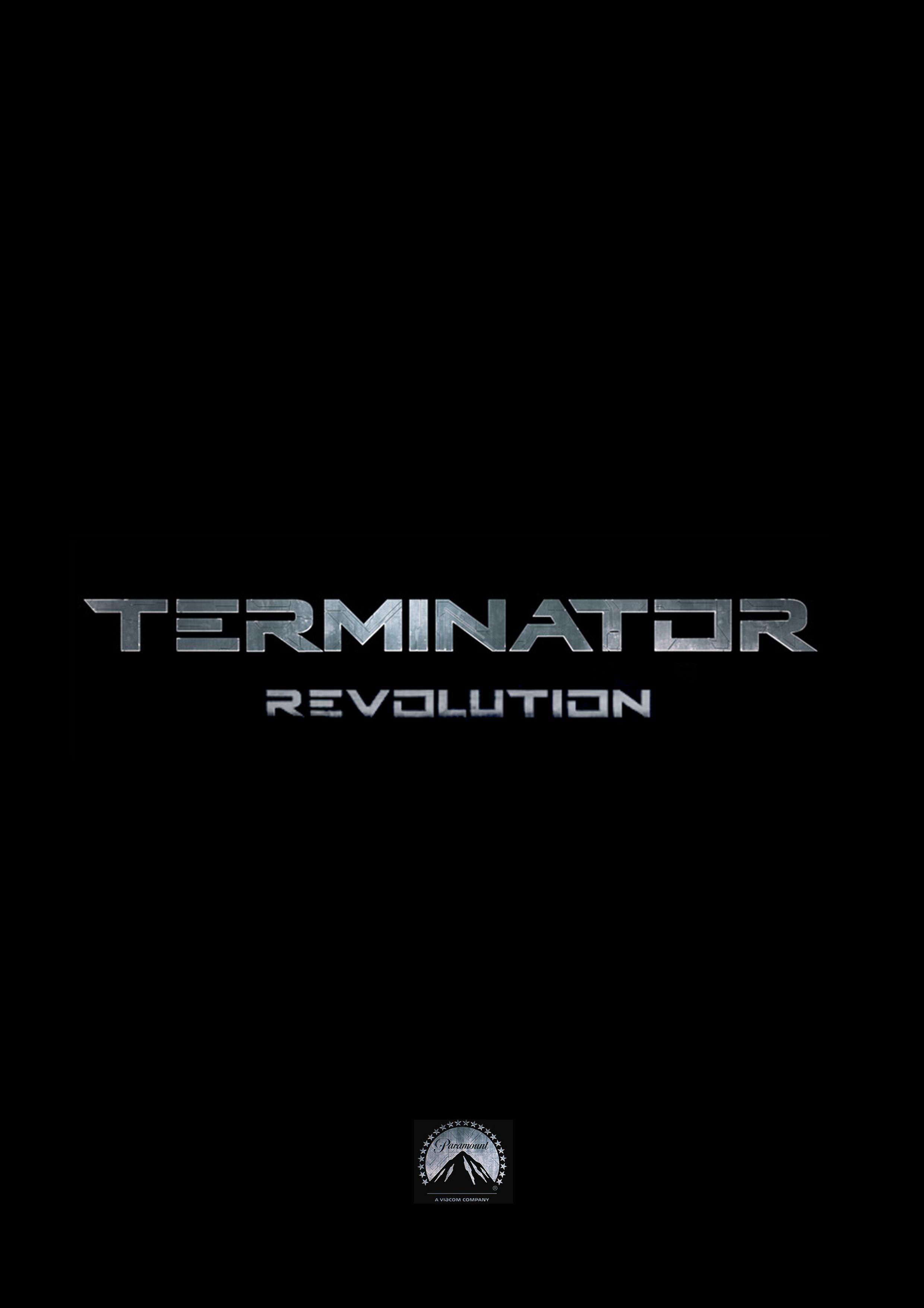 Terminator Dark Fate 2019