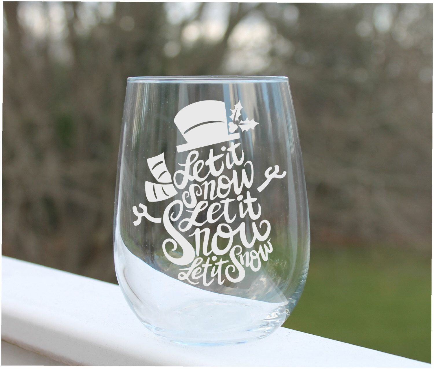 Pin by Stone Effects - Personalized Gifts on FUN WINE ...