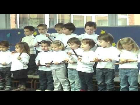 """Cançó """"El rellotge sincopat"""" - YouTube"""