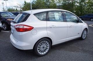 2013 Ford C Max Energi Whitemarshford White Marsh Cars For Sale Ford
