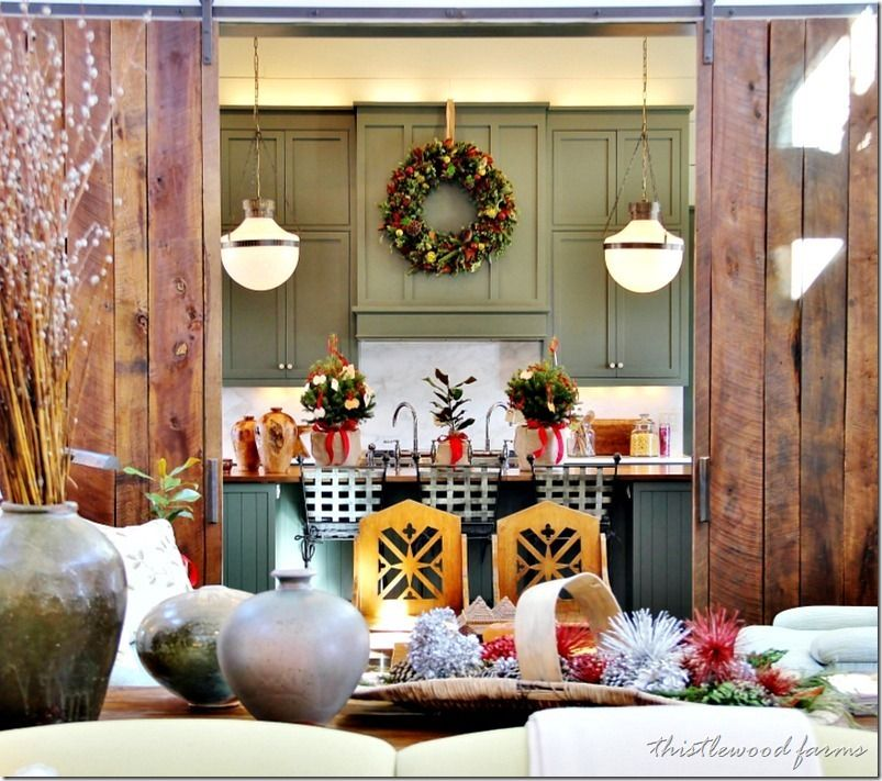 Southern Charm Living Room: Southern Style Decorating Ideas From Southern Living