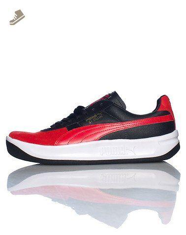 PUMA Unisex GV Special High Risk Red Black Men s 13 Medium - Puma sneakers  for women ( Amazon Partner-Link) 9b25389d68