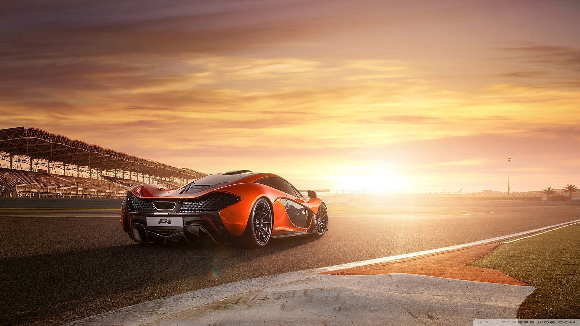 Car 2019 Mclaren P1 Race Track Wallpaper In 2020 Lamborghini Aventador Wallpaper Car Car Wallpapers