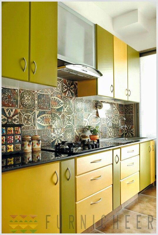 Pasion India  ♥Decococinacomedor♥  Pinterest  India New Kitchen Design India Interiors Inspiration Design
