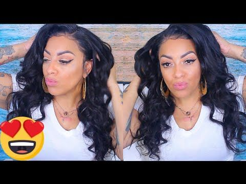 1008how to make a full wig with lace closure beginner