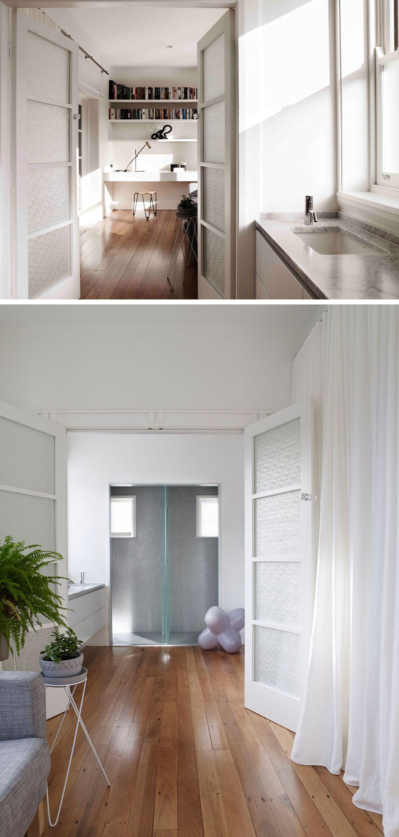 Bedroom Ensuite Designs Best A Contemporary Addition Opens This House To The Backyard  Ensuite Decorating Design