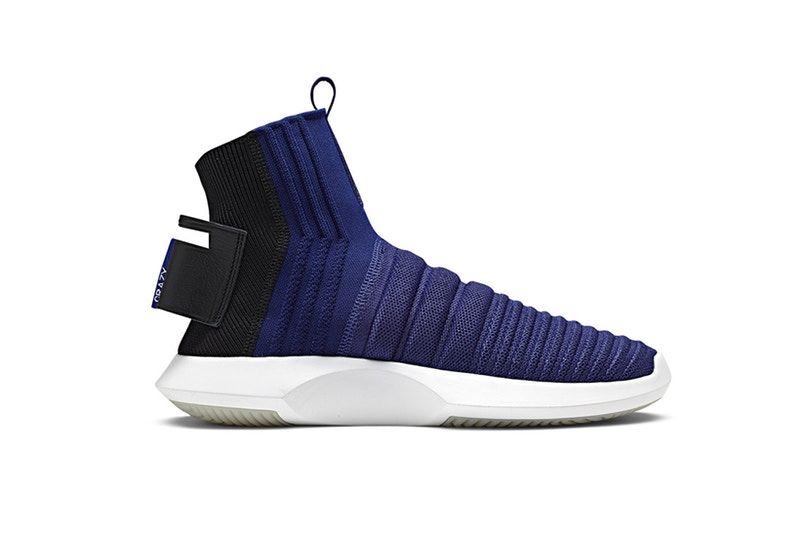 Adidas' 1 avanzata sock primeknit
