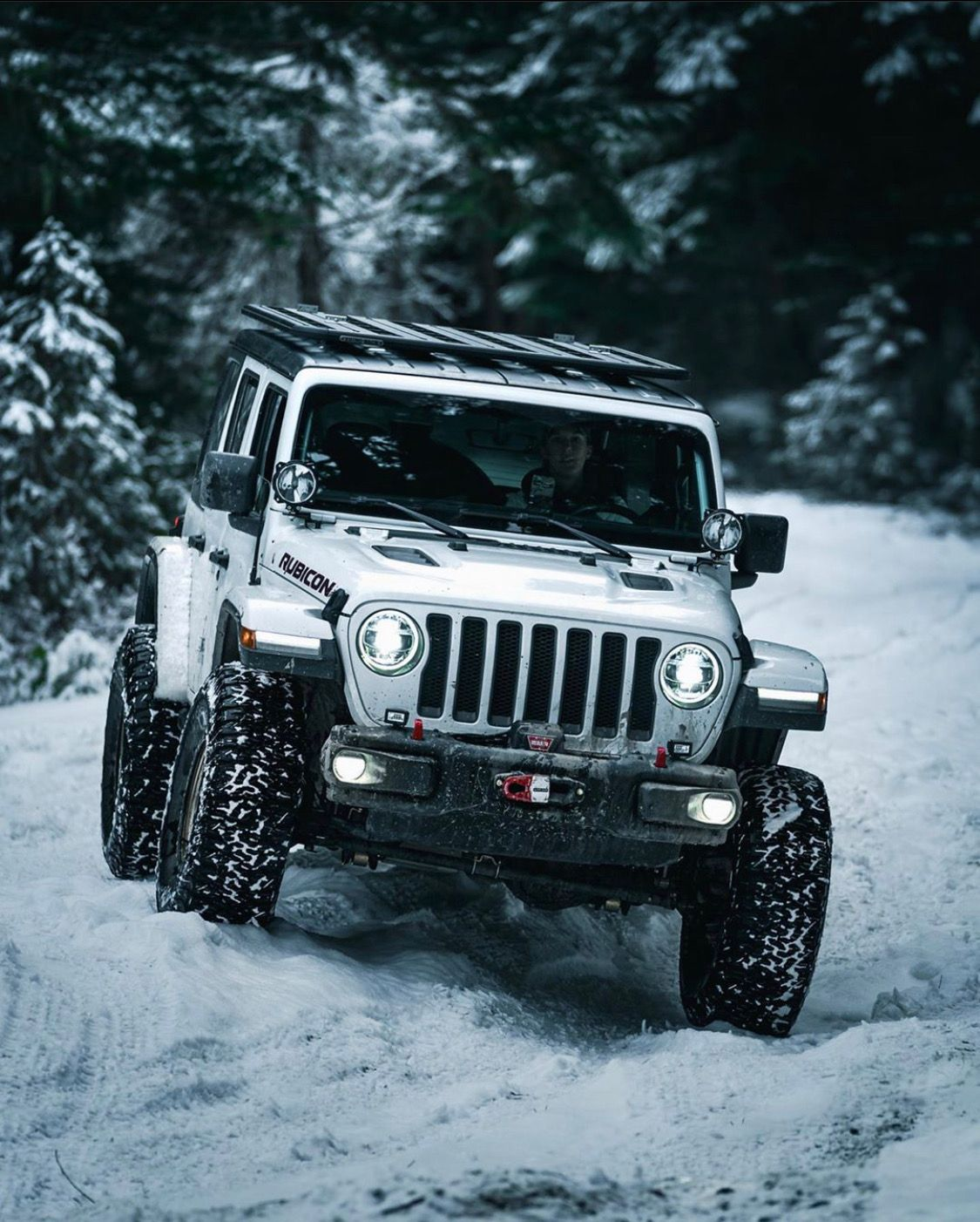 Off The Grid Hotkarlsadventures Lifted Jeep Wrangler