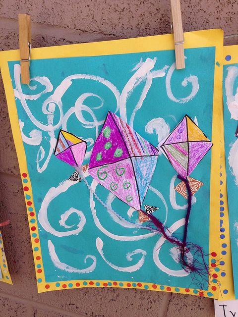 IMG_1455 | ideas | Pinterest | Kindergarten art, Art