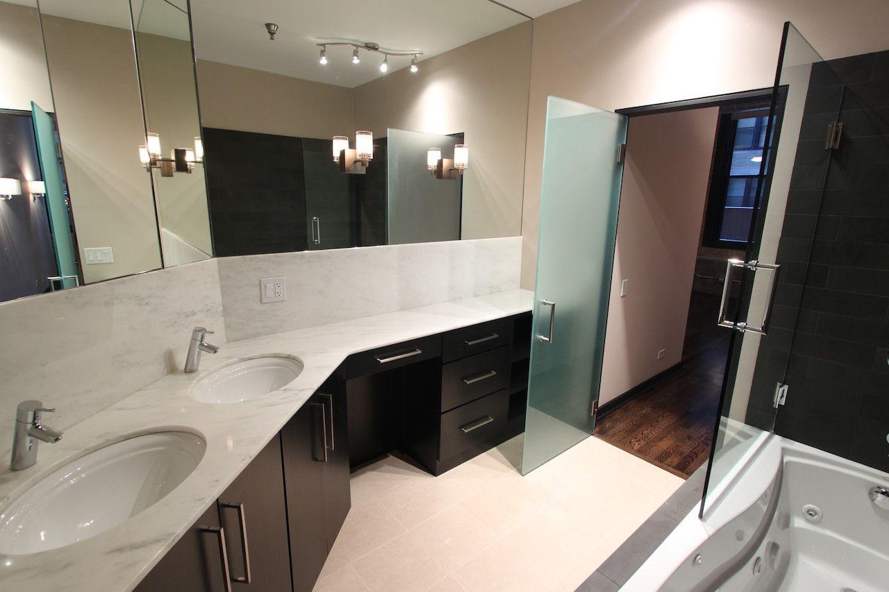 Odd Shaped Bathroom Design Ideas ~ Have a small odd shaped bathroom space no problem