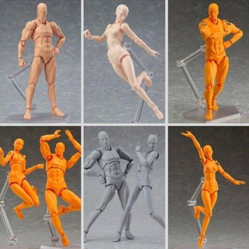 Figure Ferrite Action Play Arts Kai Anime Model Drawing Figma Kids Toy  | eBay
