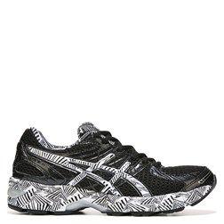 ASICS GEL-Enhance Ultra 3 Running Shoe Zebra/Silver/Blue Li