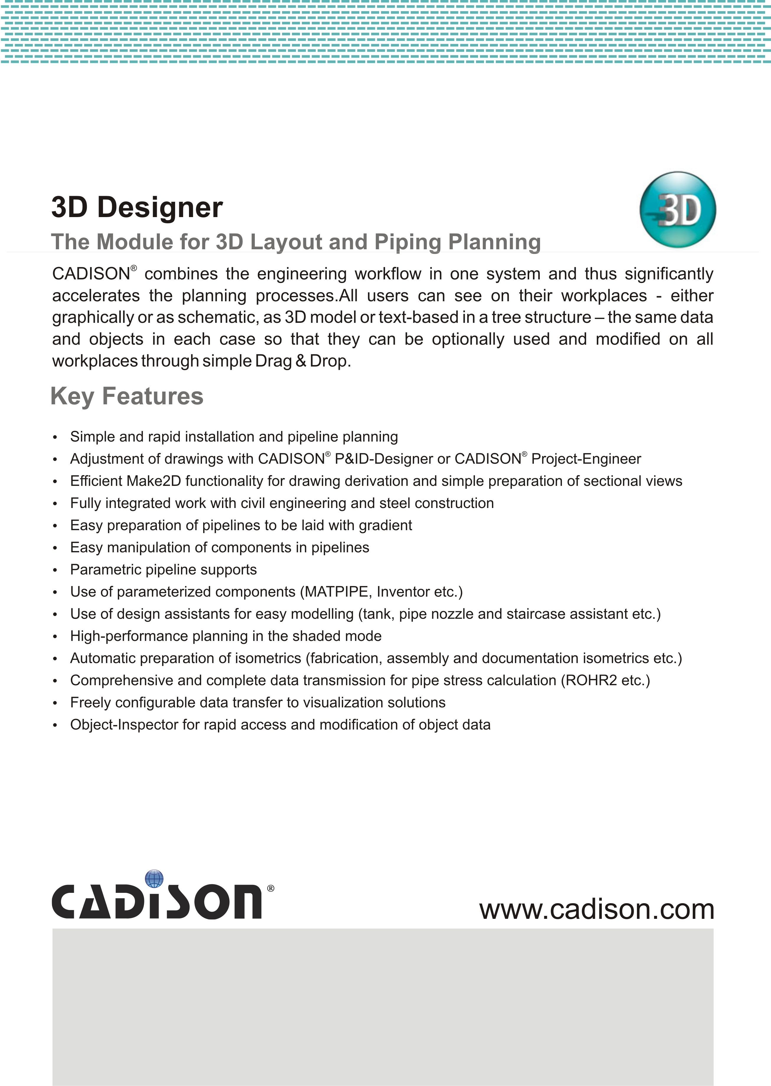 Piping Stress Engineer Sample Resume The Module For 3D Layout And Piping Planning Installation And