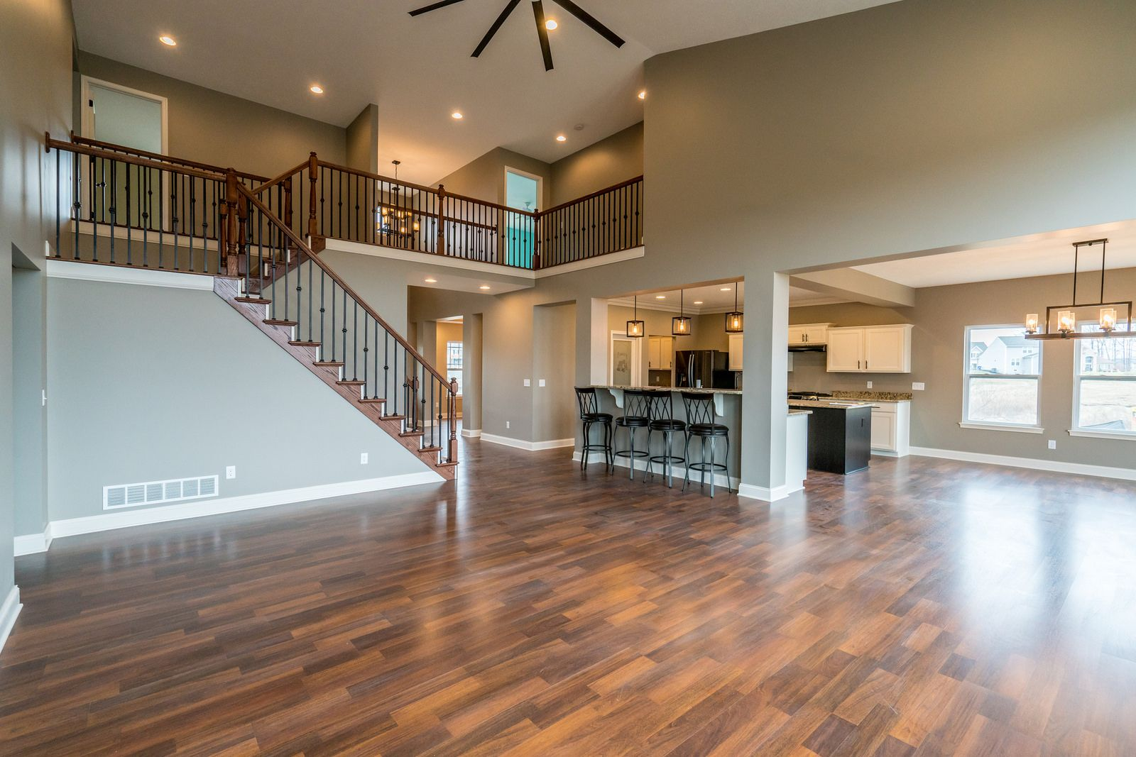 Winchester Legacy Wayne Homes Winchester Homes House Plans
