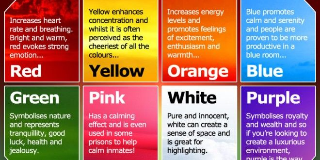 how colors affect mood quotes related elegance and lavishness ...