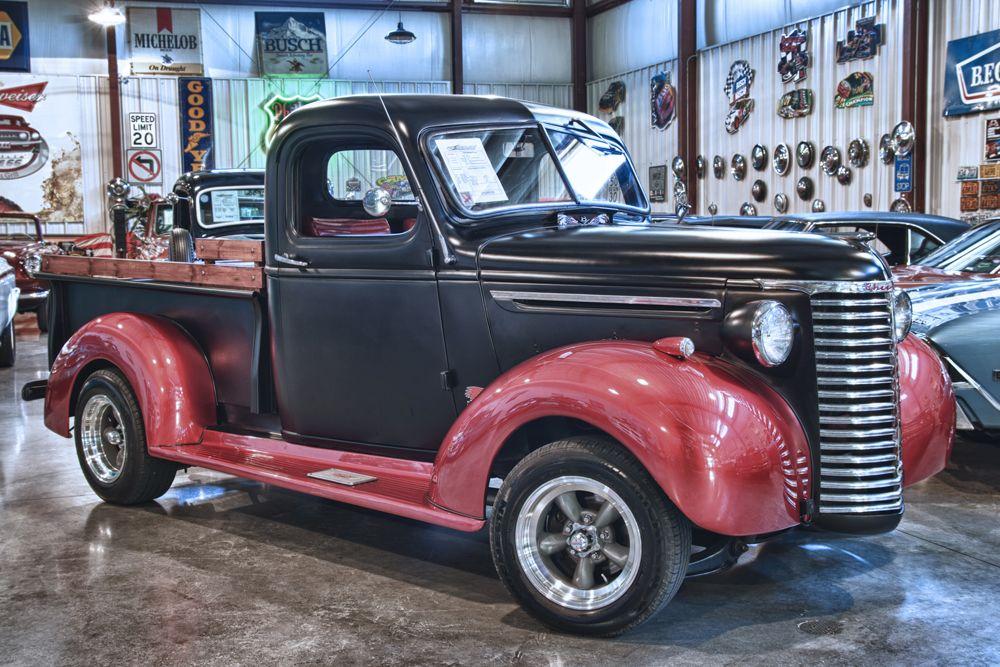 1939 Chevrolet Pickup SOLD! Chevrolet, Custom paint jobs