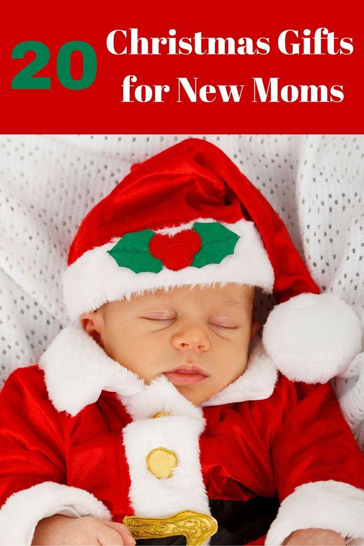 Christmas Gifts for New Moms | Christmas mom, Photo ...