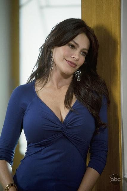 Gloria Delgado Pritchett Modern Family Sofia Vergara Hot Sofia Vergara Women