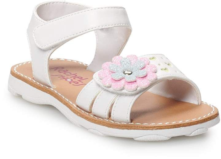 219d4c4e907 Rachel Maddie Toddler Girls' Sandals in 2019 | Products | Girls ...