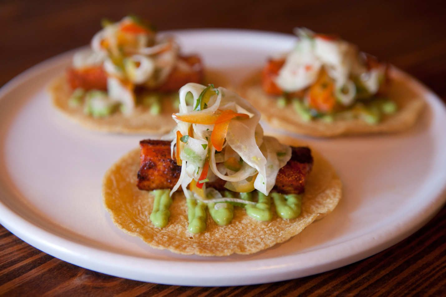 What To Eat At El Vez Stephen Starr S Battery Park City