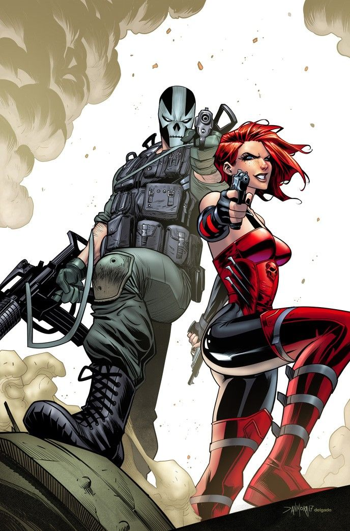 Sin & crossbones | Marvel comics art, Comic villains, Marvel villains