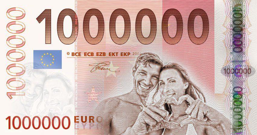 Geschenk zum valentinstag geld drucken portrait vom foto malen geschenk zum valentinstag geld drucken thecheapjerseys Images