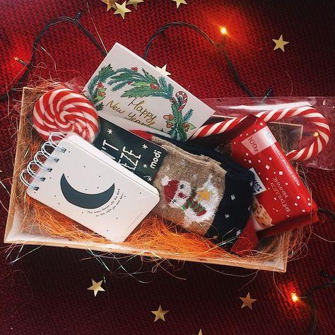 Gifts Box Ideas New Year 44+ Ideas For 2019   Подарки ...
