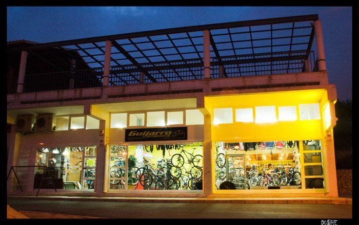 En Guijarro Tot Sport En Alfaz Del Pi Puedes Ya Probar Y Comprar Bicis Ossby Dirección San Rafael 11 Loc 4 03530 Venta De Bicicletas Punto De Venta Compras